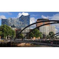 Königstour - 3 Std. Führung durch die Elbphilharmonie, Speicherstadt und Kontorhausviertel