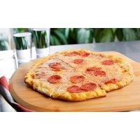 Pizza nach Wahl inkl. Cocktail für 2 oder 4 Personen bei Spirit Divan
