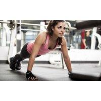 1, 3 oder 6 Monate Fitnessmitgliedschaft mit Körperanalyse im Z1 Sportstudio