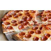 3-Gänge-Menü mit Pasta oder Pizza in der Pizzeria Backstein