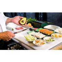 3 Std. Sushi-Workshop inklusive Verkostung für 1 oder 2 Personen im Restaurant Sushi Nanami