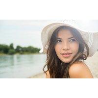 75 Min. Gesichtsbehandlung mit Ultraschall und Radiofrequenz in der Beauty-Oase (bis zu 54% sparen*)