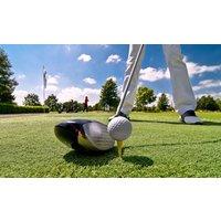 An einem Tag zur Platzerlaubnis inkl. Theorie und Praxistraining im Golf Club Schloß Horst (bis zu 52% sparen*)