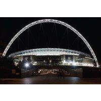 STANSTED AIRPORT TO WEMBLEY STADIUM Private Transfer for 1- 3 Travelers