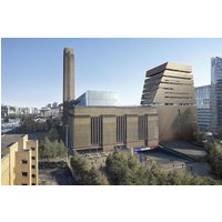 Private Guided Museum Tour: Tate Modern London