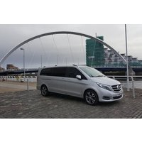 Glasgow to Gleneagles Hotel Resort - Private Transfer MV