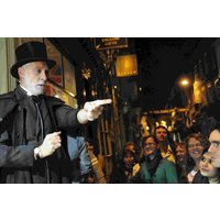 'Guided Walk By The Ghost Hunt Of York: Outstanding Entertainment