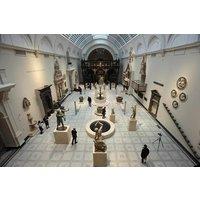 V&A Museum Treasure Hunt