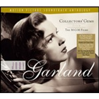 Judy Garland in Hollywood (Colonna Sonora)