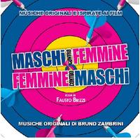 Maschi Contro Femmine - Femmine Contro Maschi (Colonna Sonora)