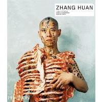 Zhang Huan. Ediz. inglese