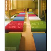 Architettura d'interni contemporanea