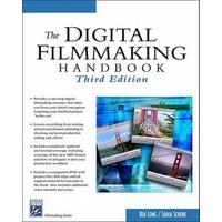 The digital film making handbook