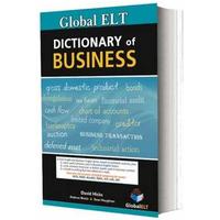 Global Elt. Dictionary of business