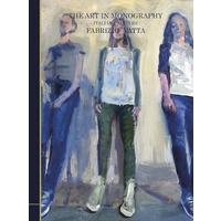 The art in monography. Italian painters. Ediz. italiana e inglese. Vol. 1: Fabrizio Vatta.