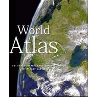 Word Atlas. Ediz. italiana