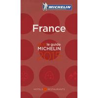 France 2015. Hotels & restaurants