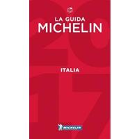Italia 2017. Alberghi & ristoranti