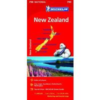 Carta 11790 Nuova Zelanda