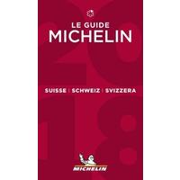 Suisse, Schweiz, Svizzera 2018. La guida rossa. Ediz. italiana, francese e tedesca