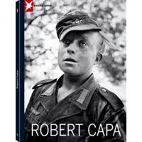 Stern Portfolio. Ediz. inglese e tedesca. Vol. 66: Robert Capa.