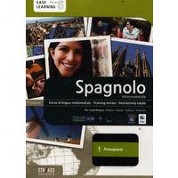 Spagnolo internazionale. Corso interattivo per principianti. DVD-ROM. Vol. 1