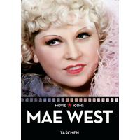Mae West. Ediz. italiana, portoghese e spagnola