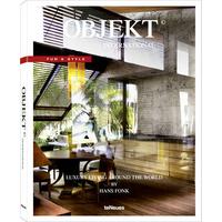 Objekt-international. Lifestyle. Ediz. inglese e francese