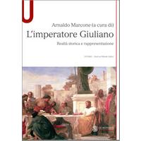 L' imperatore Guliano. Realtà sorica e rappresentazione