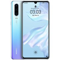 Huawei P30 6/128GB Breathing Crystal Libre