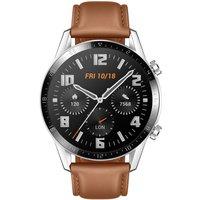 Huawei Watch GT2 46mm Clásico Marrón