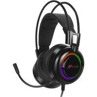 Abkoncore B780 7.1 Virtual Auriculares Gaming RGB