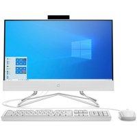 HP AIO 22-df0012ns Intel Celeron J4025/8GB/256GB