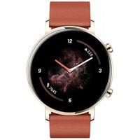 Huawei Watch GT2 42mm Rojo