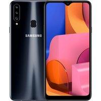 Samsung Galaxy A20s 3/32GB Negro Libre