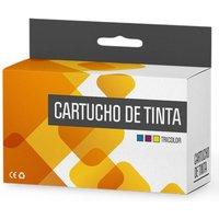 HP 301XL Cartucho Tinta Compatible Tricolor