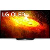 """LG OLED55BX6LB 55"""" OLED UltraHD 4K"""