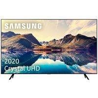 "Samsung 50TU7025 50"" Crystal UltraHD 4K"