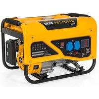 Vito Pro-Power Professional 3K Generador Monofásico