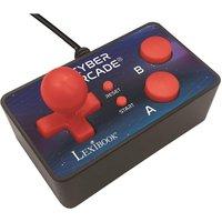 Lexibook Consola TV Cyber Arcade 200
