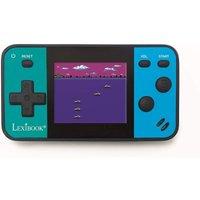 Lexibook Mini Cyber Arcade Azul Pantalla