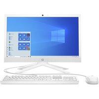 HP All-in-One 21-B0007NS Intel Celeron J4025/4GB/256GB