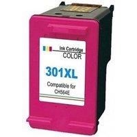 Inkpro HP N301XL Cartucho Tinta Compatible