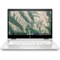 HP ChromeBook x360 14b-ca0001ns Intel Celeron