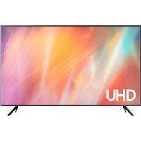 "Samsung UE50AU7105KXXC 50"" LED UltraHD 4K"