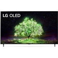 """LG OLED65A16LA 65"""" OLED UltraHD 4K"""