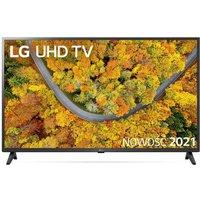 "LG 43UP75003LF 43"" LED UltraHD 4K"