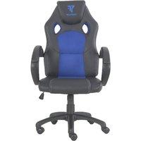 Tempest F12 Silla Gaming Azul