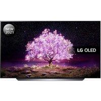"""LG OLED55C11LB 55"""" OLED UltraHD 4K"""