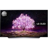 "LG OLED55C12LA 55"" OLED UltraHD 4K"
